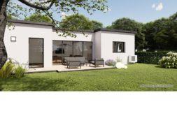 Maison+Terrain de 4 pièces avec 3 chambres à Saint Ouen des Alleux 35140 – 186480 € - RHAM-19-10-28-95