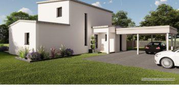 Maison+Terrain de 6 pièces avec 4 chambres à Javené 35133 – 223983 € - RHAM-19-10-28-22