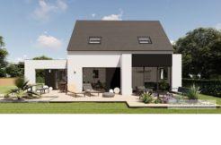 Maison+Terrain de 5 pièces avec 4 chambres à Crevin 35320 – 265705 € - PDUV-19-10-25-5