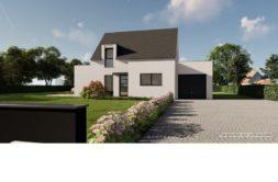 Maison+Terrain de 4 pièces avec 4 chambres à Blain 44130 – 263390 € - EGI-20-01-13-35