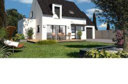 Maison+Terrain de 5 pièces avec 4 chambres à Fresnais 35111 – 207203 € - ATAL-19-12-27-21