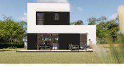 Maison+Terrain de 4 pièces avec 3 chambres à Martillac 33650 – 388083 € - SPIE-20-01-20-8