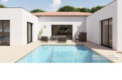 Maison+Terrain de 5 pièces avec 4 chambres à Villenave d'Ornon 33140 – 484416 € - SPIE-19-12-02-9