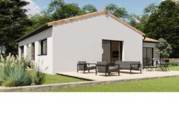 Maison+Terrain de 5 pièces avec 4 chambres à Blanquefort 33290 – 367552 € - SPIE-20-02-12-22