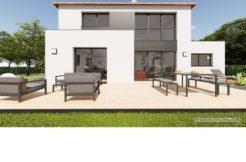 Maison+Terrain de 5 pièces avec 4 chambres à Mérignac 33700 – 449018 € - SPIE-19-11-12-22