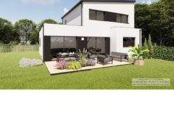Maison+Terrain de 5 pièces avec 4 chambres à Haillan 33185 – 479057 € - SPIE-20-01-20-6