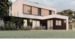 Maison+Terrain de 6 pièces avec 4 chambres à Melgven 29140 – 258156 € - TBI-19-12-04-98