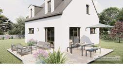 Maison+Terrain de 5 pièces avec 4 chambres à Fresnais 35111 – 222244 € - ATAL-20-03-04-21