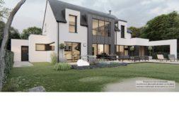 Maison+Terrain de 6 pièces avec 4 chambres à Pontchâteau 44160 – 324048 € - EGI-20-01-13-40