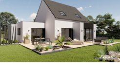 Maison+Terrain de 5 pièces avec 4 chambres à Férel 56130 – 245312 € - KMAU-20-05-04-33