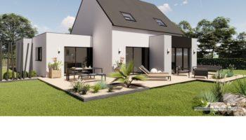Maison+Terrain de 5 pièces avec 4 chambres à Plougoumelen 56400 – 285928 € - KMAU-20-02-27-17