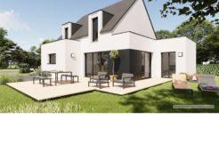 Maison+Terrain de 5 pièces avec 4 chambres à Férel 56130 – 255312 € - KMAU-20-05-04-34