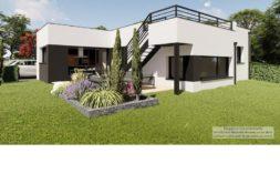Maison+Terrain de 3 pièces avec 2 chambres à Montauban de Bretagne 35360 – 204348 € - EREV-20-01-31-22