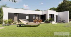 Maison+Terrain de 5 pièces avec 3 chambres à Hermitage 35590 – 374770 € - EREV-20-02-04-2