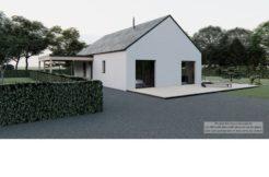 Maison+Terrain de 4 pièces avec 3 chambres à Talensac 35160 – 210490 € - EREV-20-01-13-9