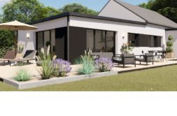 Maison+Terrain de 6 pièces avec 4 chambres à Chapelle du Lou 35360 – 252875 € - EREV-19-11-29-7