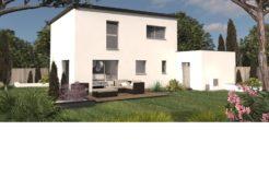 Maison+Terrain de 5 pièces avec 4 chambres à Vildé Guingalan 22980 – 206739 € - DRUE-20-01-13-30