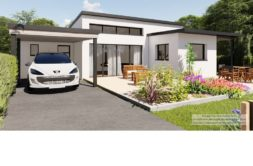 Maison+Terrain de 4 pièces avec 3 chambres à Montauban de Bretagne 35360 – 219848 € - EREV-20-01-31-23