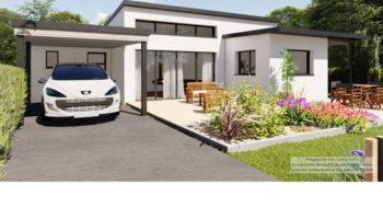 Maison+Terrain de 4 pièces avec 3 chambres à Iffendic 35750 – 201623 € - EREV-19-12-11-15