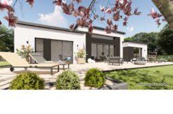 Maison+Terrain de 6 pièces avec 4 chambres à Hermitage 35590 – 392980 € - EREV-19-12-17-6
