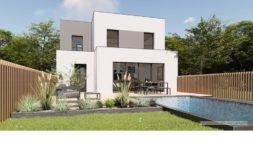 Maison+Terrain de 5 pièces avec 3 chambres à Quédillac 35290 – 223506 € - EREV-20-01-10-26