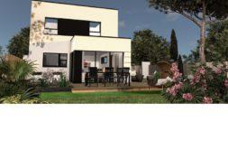 Maison+Terrain de 5 pièces avec 4 chambres à Quédillac 35290 – 187751 € - EREV-20-01-06-15