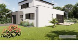 Maison+Terrain de 6 pièces avec 4 chambres à Cintré 35310 – 229684 € - EREV-20-01-10-11