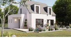 Maison+Terrain de 4 pièces avec 3 chambres à Talensac 35160 – 242190 € - EREV-20-01-13-10