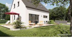 Maison+Terrain de 4 pièces avec 3 chambres à Talensac 35160 – 179490 € - EREV-20-01-13-11