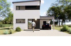 Maison+Terrain de 4 pièces avec 2 chambres à Grâces 22200 – 139128 € - AGEL-20-04-27-35