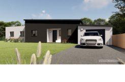 Maison+Terrain de 5 pièces avec 3 chambres à Cornebarrieu 31700 – 399416 € - CROP-20-11-19-16