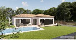 Maison+Terrain de 5 pièces avec 3 chambres à Colomiers 31770 – 458400 € - CROP-20-01-13-5