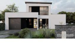 Maison+Terrain de 4 pièces avec 3 chambres à Sainte Reine de Bretagne 44160 – 223281 € - EGI-20-01-13-5