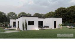 Maison+Terrain de 6 pièces avec 3 chambres à Garlan 29610 – 234316 € - VVAN-20-02-04-2