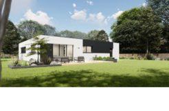 Maison+Terrain de 6 pièces avec 4 chambres à Garlan 29610 – 200560 € - VVAN-20-01-31-2