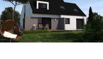 Maison+Terrain de 5 pièces avec 4 chambres à Herbignac 44410 – 250546 € - DBAR-20-01-23-5