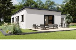 Maison+Terrain de 4 pièces avec 3 chambres à Herbignac 44410 – 189112 € - DBAR-20-01-28-23