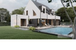 Maison+Terrain de 5 pièces avec 4 chambres à Quéven 56530 – 444985 € - NJO-20-07-02-4