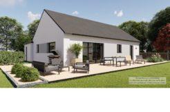 Maison+Terrain de 5 pièces avec 3 chambres à Plougastel Daoulas 29470 – 262391 € - GLB-20-10-14-17