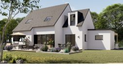 Maison+Terrain de 6 pièces avec 4 chambres à Loperhet 29470 – 254881 € - GLB-21-04-13-17