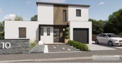 Maison+Terrain de 6 pièces avec 4 chambres à Brest 29200 – 418929 € - GLB-20-02-15-3