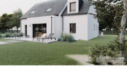 Maison+Terrain de 6 pièces avec 4 chambres à Trémaouézan 29800 – 282996 € - GLB-20-12-18-4