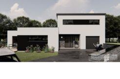 Maison+Terrain de 5 pièces avec 4 chambres à Plouguerneau 29880 – 245100 € - RTU-20-03-10-87