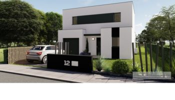 Maison+Terrain de 5 pièces avec 4 chambres à Saint Pabu 29830 – 222200 € - RTU-20-03-10-112