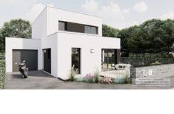 Maison+Terrain de 5 pièces avec 4 chambres à Guipavas 29490 – 243050 € - RTU-20-03-10-32