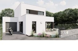 Maison+Terrain de 5 pièces avec 4 chambres à Plouguerneau 29880 – 209500 € - RTU-20-03-10-83