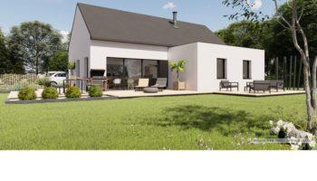Maison+Terrain de 6 pièces avec 3 chambres à Plouezoc'h 29252 – 210208 € - VVAN-20-01-29-17
