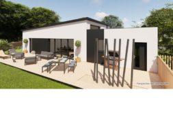Maison+Terrain de 5 pièces avec 3 chambres à Garlan 29610 – 204316 € - VVAN-20-01-31-3
