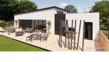 Maison+Terrain de 5 pièces avec 3 chambres à Pleyber Christ 29410 – 181451 € - VVAN-20-01-13-22