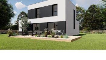Maison+Terrain de 6 pièces avec 4 chambres à Bignon 44140 – 265286 € - CPIC-20-02-10-16